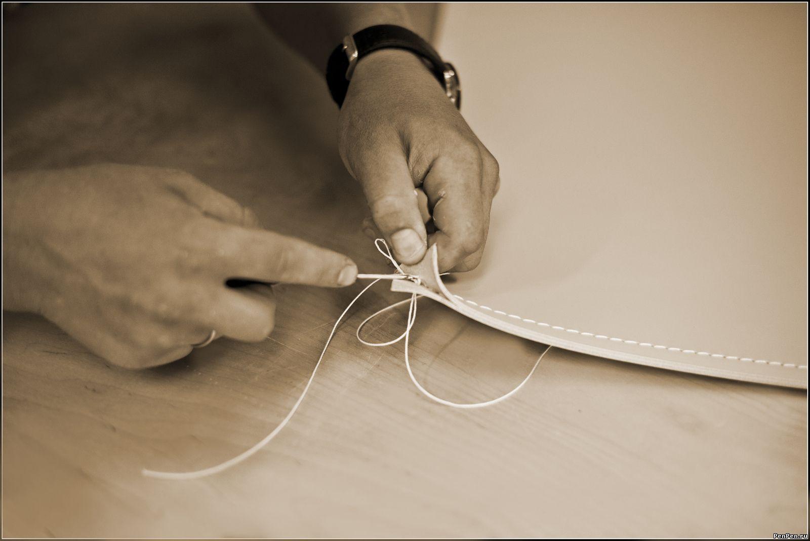 Производство-прошивка